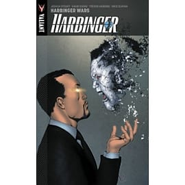 Harbinger Volume 3: Harbinger Wars TPBooks