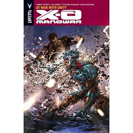 X-O Manowar Volume 5: At War With UnityBooks