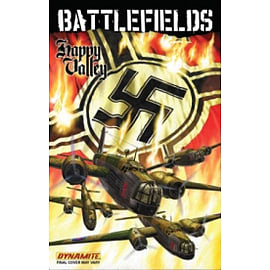 Battlefields Volume 4: Happy ValleyBooks