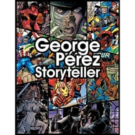 George Perez StorytellerBooks
