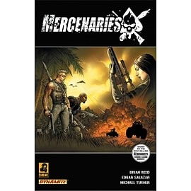 MercenariesBooks