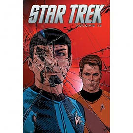 Star Trek Star Trek: Volume 12Books