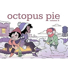 Octopus Pie, Volume 3Books