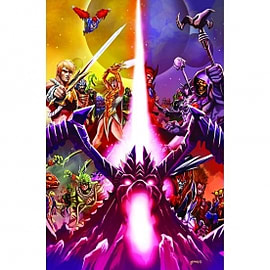 He-Man The Eternity War: Volume 2Books