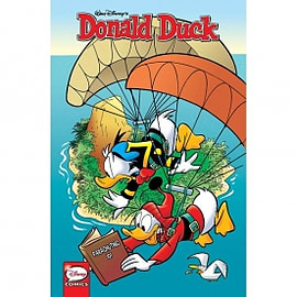 Donald Duck Volume 1: Timeless TalesBooks