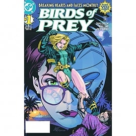 Birds Of Prey Volume 2Books