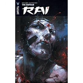 Rai Volume 3: The OrphanBooks