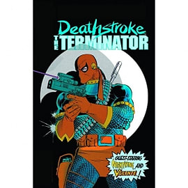 Deathstroke The Terminator TP Vol 2 Sympathy For The DevilBooks