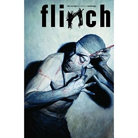 Flinch Book One TPBooks