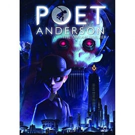 Poet Anderson Dream Walker HardcoverBooks