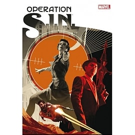 Operation S.I.N.Books