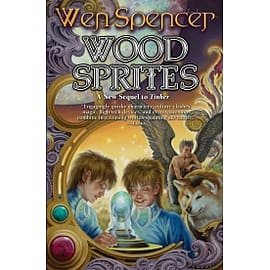Wood SpritesBooks