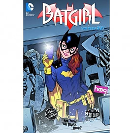Batgirl Volume 1 The Batgirl Of Burnside New 52Books