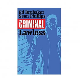 Criminal Volume 2 Lawless PaperbackBooks