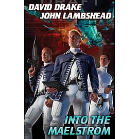 Into The Maelstrom HardcoverBooks