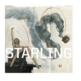 Starling Book 1 Ashley Wood HardcoverBooks