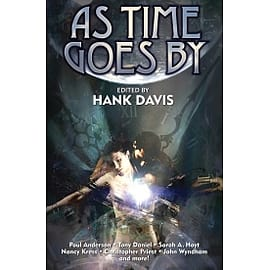 As Time Goes By Baen PaperbackBooks