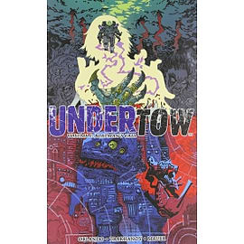 Undertow Volume 1: Boatman's Call PaperbackBooks