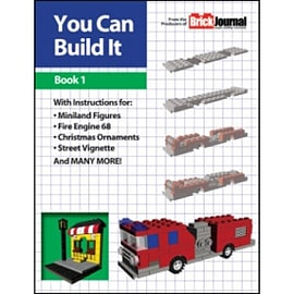 You Can Build It Book 1Books