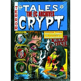 The EC Archives: Tales From The Crypt Volume 3Books