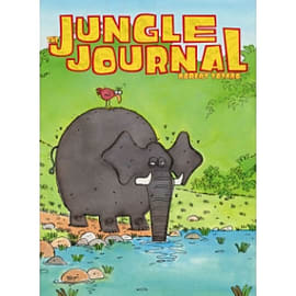 Jungle JournalBooks