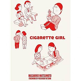 Cigarette GirlBooks