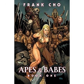 Apes & BabesBooks