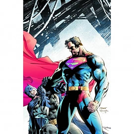 Batman vs Superman Their Greatest Battles TPBooks