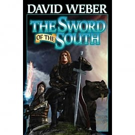 The Sword of the South HardcoverBooks