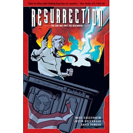 Resurrection Volume 1Books