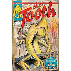 The ToothBooks
