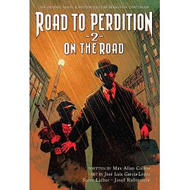 Road To Perdition 2 On The Road TP New EdBooks