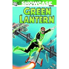 Showcase Presents Green Lantern TP Vol 01Books