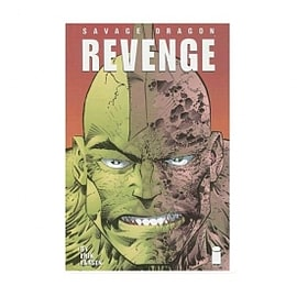 Savage Dragon Volume 5 Revenge HardcoverBooks