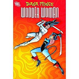 Diana Prince Wonder Woman TP Vol 04Books