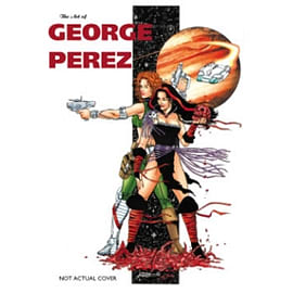 Art of George PerezBooks