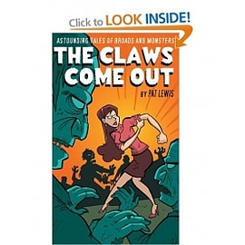 Claws Come OutBooks