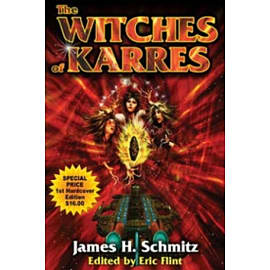 Witches Of KarresBooks