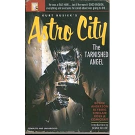 Astro City Tarnished Angel TPBooks