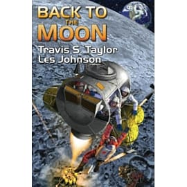 Back To The MoonBooks