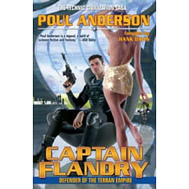 Captain Flandry: Defender of the Terran EmpireBooks
