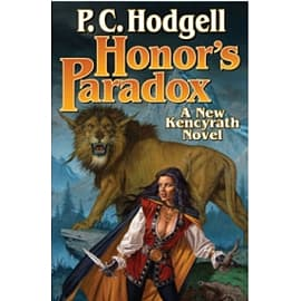Honor's ParadoxBooks