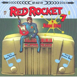 Red Rocket 7Books