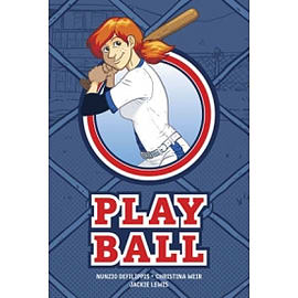 Play BallBooks