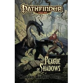 Pathfinder Tales: Plague of ShadowsBooks