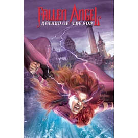 Fallen Angel: Return of the Son TPBooks