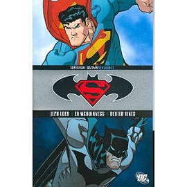 Superman Batman Vengeance TPBooks