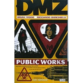 Dmz TP Vol 03 Public WorksBooks