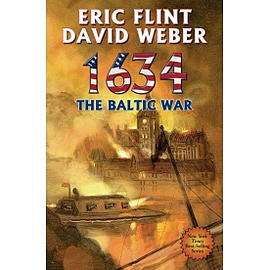 1634: The Baltic WarBooks