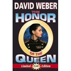 Honor of the QueenBooks